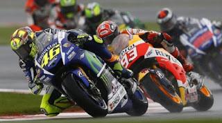 Hasil Kualifikasi MotoGP Argentina 2016