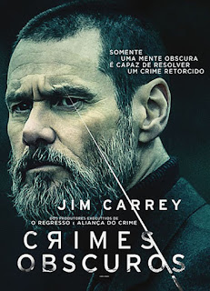 Crimes Obscuros - BDRip Dual Áudio