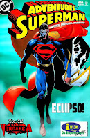 As Aventuras do Superman #639