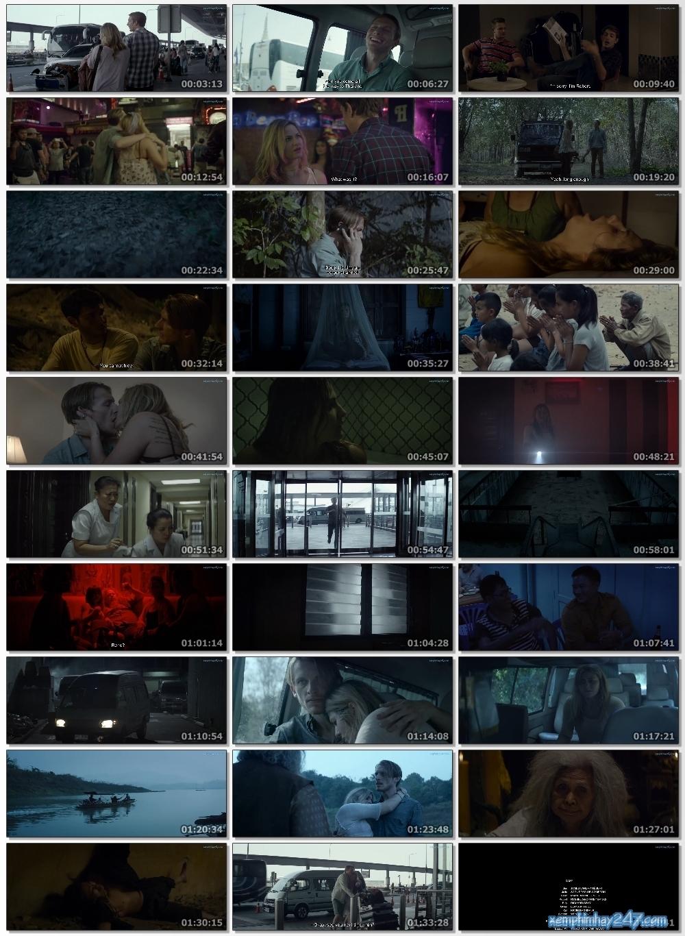 http://xemphimhay247.com - Xem phim hay 247 - Ngôi Nhà Ma Ám (2017) - Ghost House (2017)