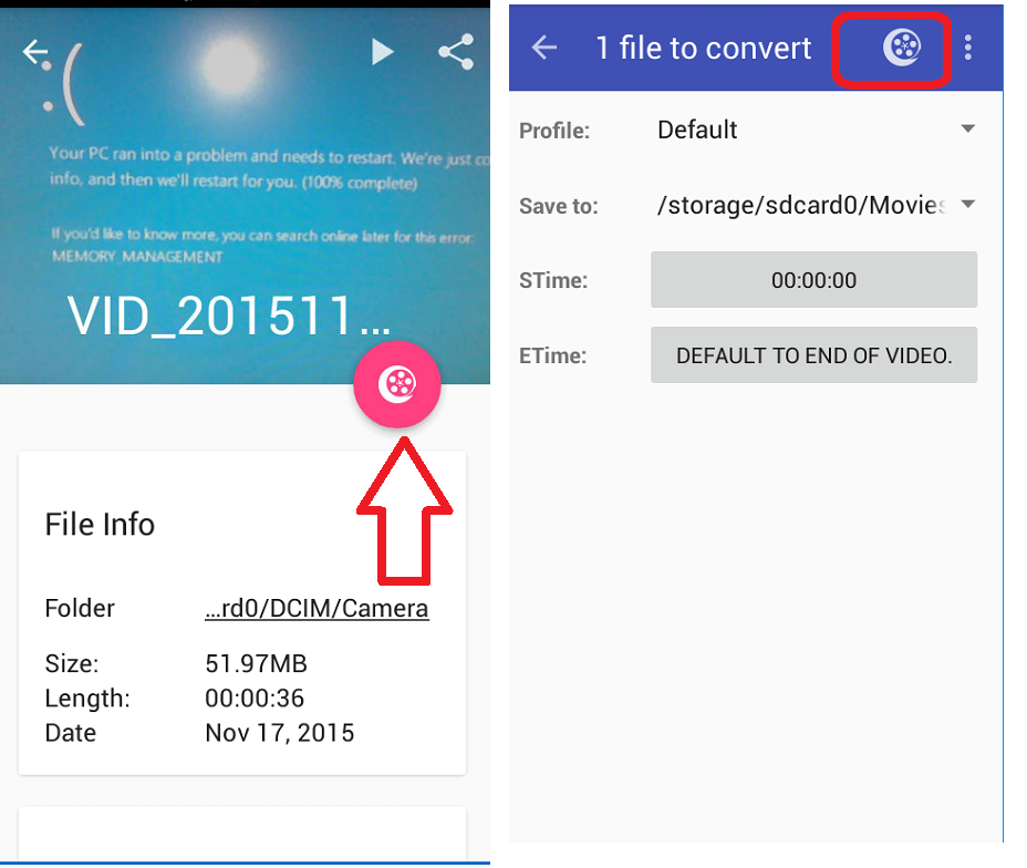 Learn New Things: Best Video Converter App for Android