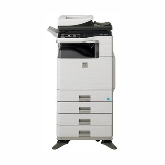 Sharp MX-M700 Printer PPD Drivers Windows XP