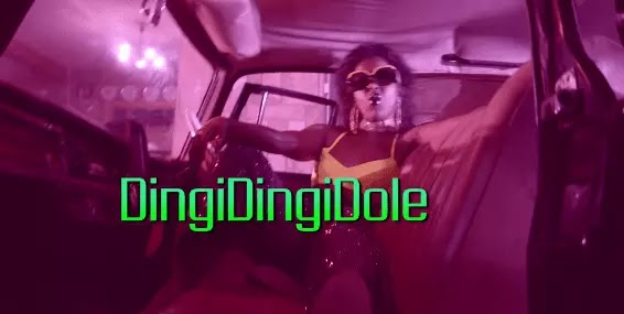 Download Video | Sharon Peyton ft Fik Fameica - Dingidingidole