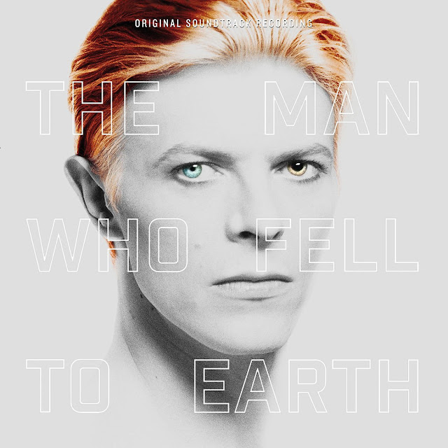 The Man Who Fell To Earth Original Soundtrack