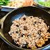 Bibinba no zakkoku gohan / mixed grain rice for bibimbap