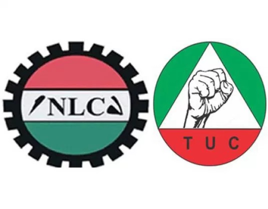 Minimum Wage: N18,000 is an insult, N56,000 grossly inadequate ―NLC,TUC