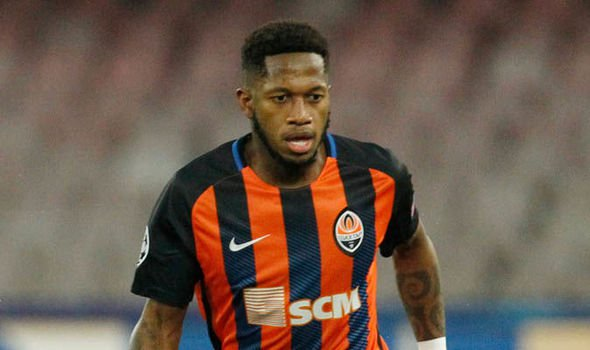 Done Deal! Manchester City Agree £44.5million Deal To Sign This Shakhtar Donetsk Midfielder (Photo)