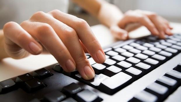 5 Modal Dasar Menulis Artikel Blog