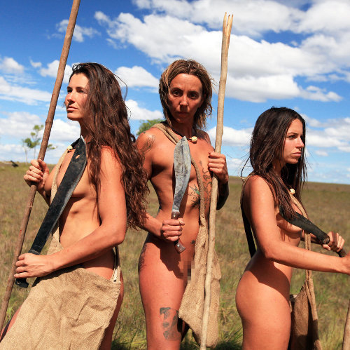 Laura in naked and afraid, junior nudist girls russianbare