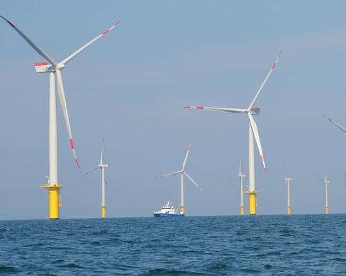 Tinuku Netherlands inaugurated operation of Gemini Windpark power plant