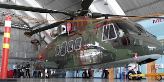 POM TNI dan KPK Libatkan Tim Independen Cek Helikopter AW101
