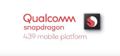Smartphones With Snapdragon 439 Processor