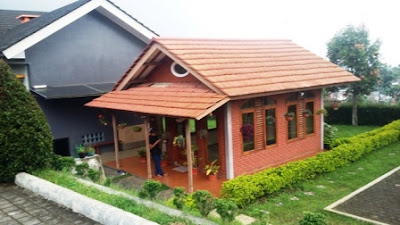 villa bumi rananta