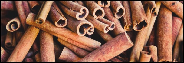 The Benefits of Cinnamon For Health