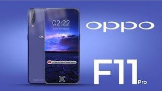 Download Firmware Oppo F11 Pro Tanpa Iklan