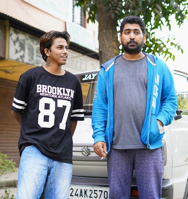 Sourajit Saha And Avishek Roy 6