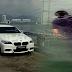 Pemandu BMW Terjun Bunuh Diri