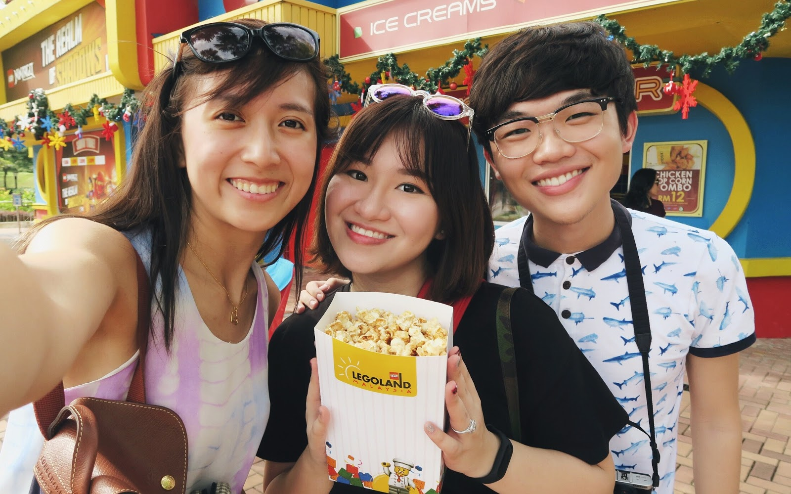 Celebrate Your Long Weekends With Short Vacations To Legoland