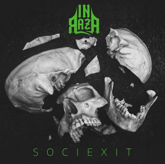 "Dissecando EP's #03: ""Sociexit"" - Inraza"