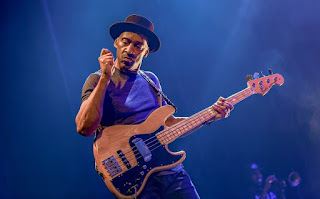 Marcus Miller / stereojazz