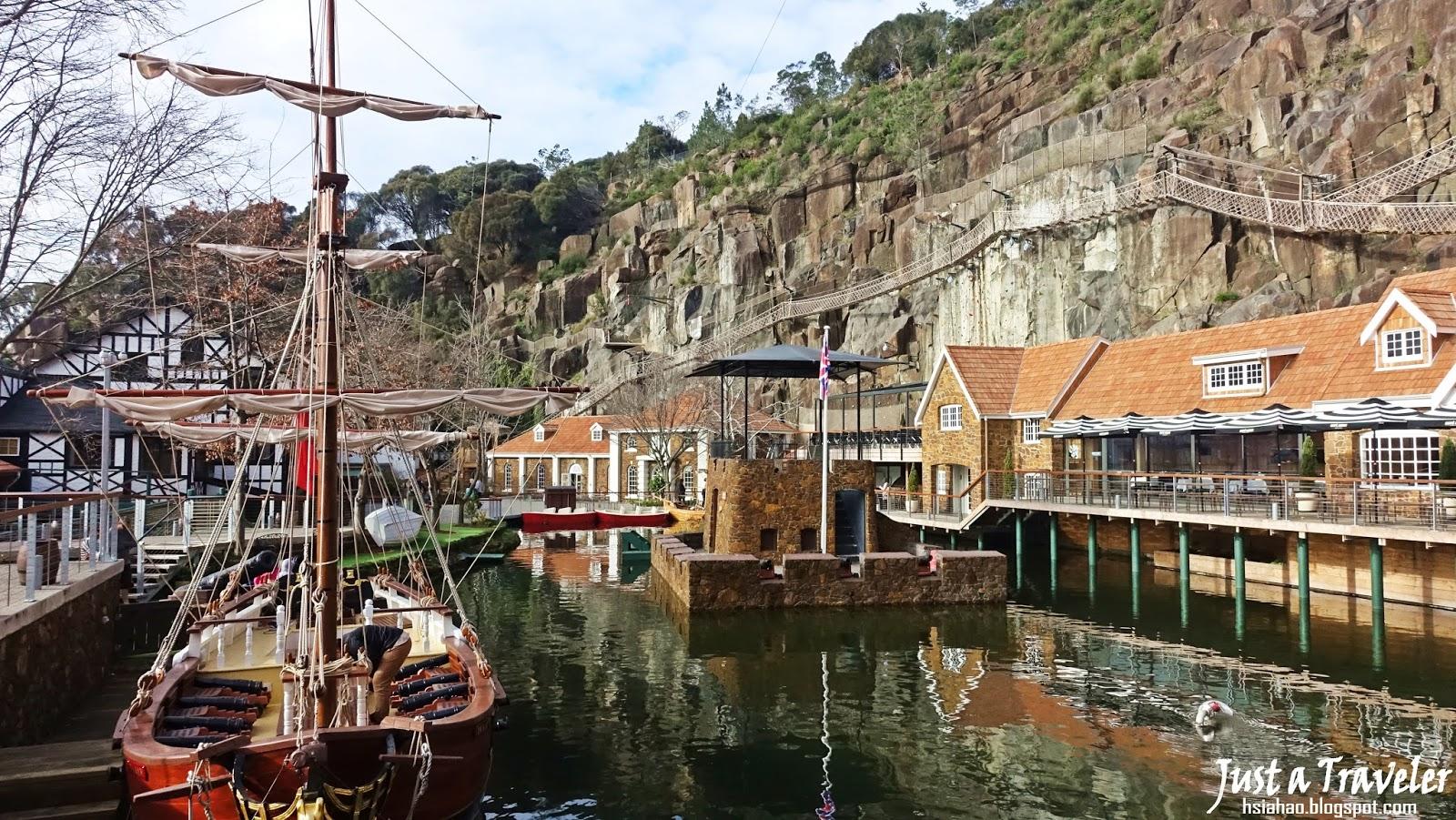 塔斯馬尼亞-Tasmania-景點-美食-交通-遊記-澳洲-自由行-旅遊-travel-attraction-penny