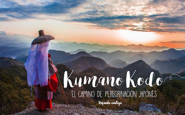 Kumano-Kodo: El camino de peregrinación sagrado japonés