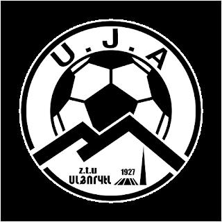 UJA Alfortville Logo vector (.cdr) Free Download