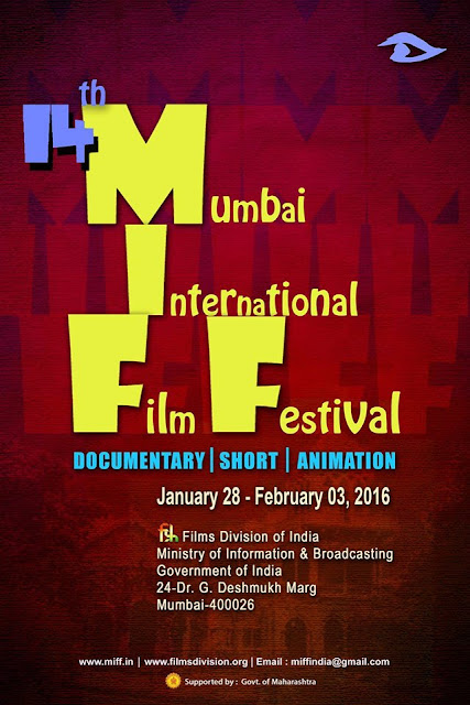 14th MIFF, The Mumbai International Film Festival Opens with a burst of life!