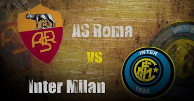مباراة روما وانتر ميلان بتاريخ 02-12-2018 الدوري الايطالي