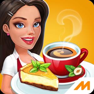 My Cafe Recipes Stories Mod Apk