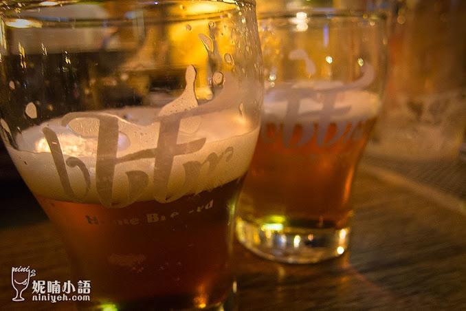 【東區美食】bEEru啤調客。全台獨家跳錶自助啤酒屋扛霸子