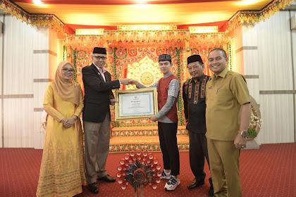 Raseuki si Fauzul Abadi (Faul), Beasiswa S3 Dari Pomerintah Aceh, Seubab Juara Liga Dangdut