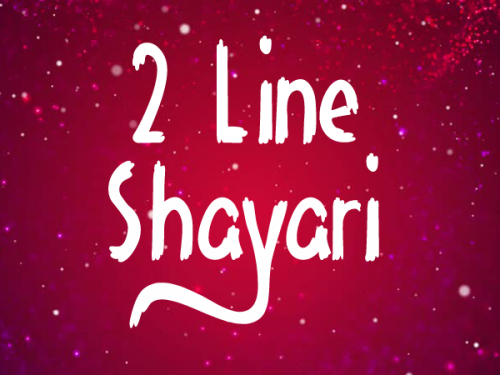 Shero Shayari in Hindi 2019