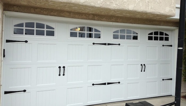 springs Garage Door Repair Santa Ana Ca