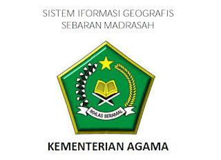 Panduan Sistem Informasi Geografis Sebaran (GIS) Madrasah