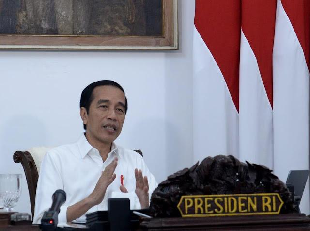 Jokowi Nilai Trend Pariwisata Dunia Fokus ke Kesehatan, Kebersihan dan KeselamatanJokowi Nilai Trend Pariwisata Dunia Fokus ke Kesehatan, Kebersihan dan Keselamatan