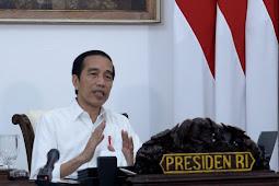 Jokowi Nilai Trend Pariwisata Dunia Fokus ke Kesehatan, Kebersihan dan Keselamatan