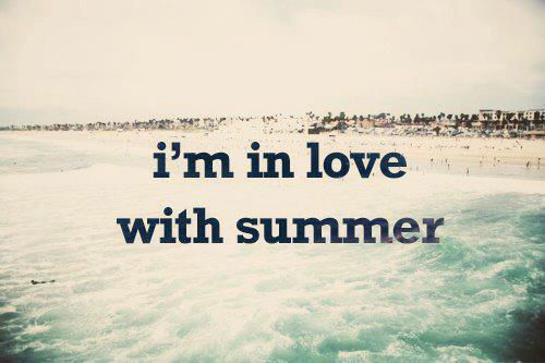 Best Summer Love Quotes