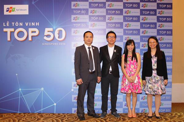 Công Ty FPT Telecom Bình Phước Có Lãnh Đạo Mới