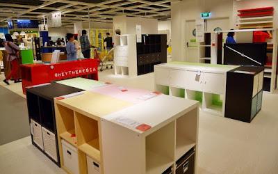 Perabotan Rumah Tangga di Ikea Murah dan Berkualitas