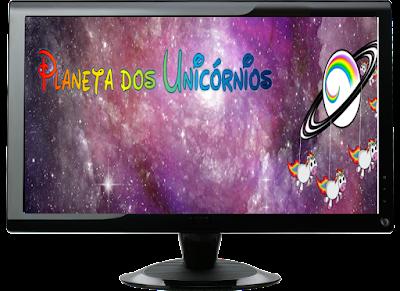 http://planetadosunicornio.blogspot.com.br/