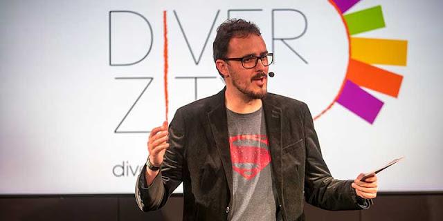 'Diverzity', la plataforma de contenidos online, queda inagurada