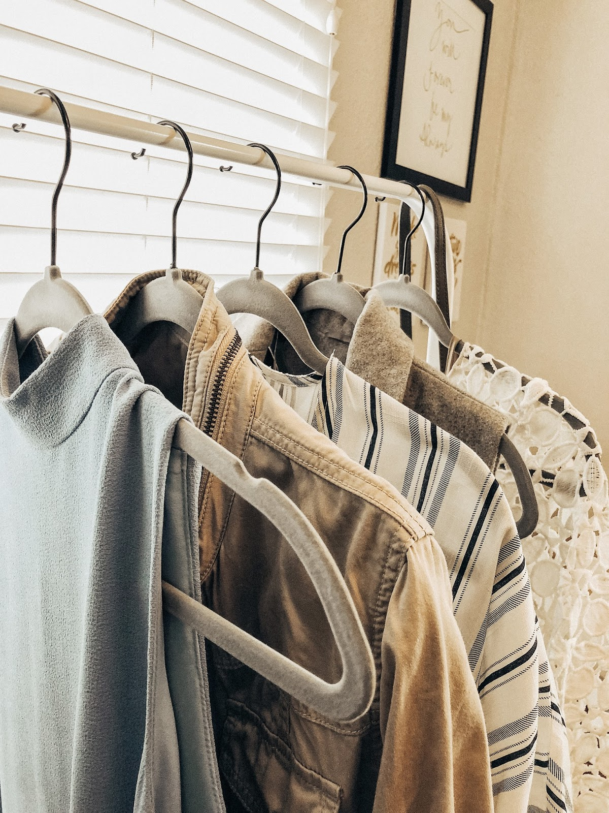 Spring Cleaning Tips  by popular Colorado fashion blogger Eat Pray Wear Love