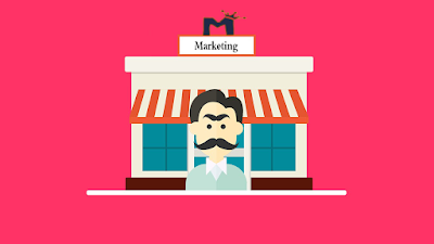 Internet Marketing, e-marketing, BADR LEARN