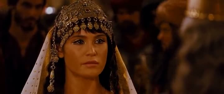 Prince Persia: Sands Time (2010)