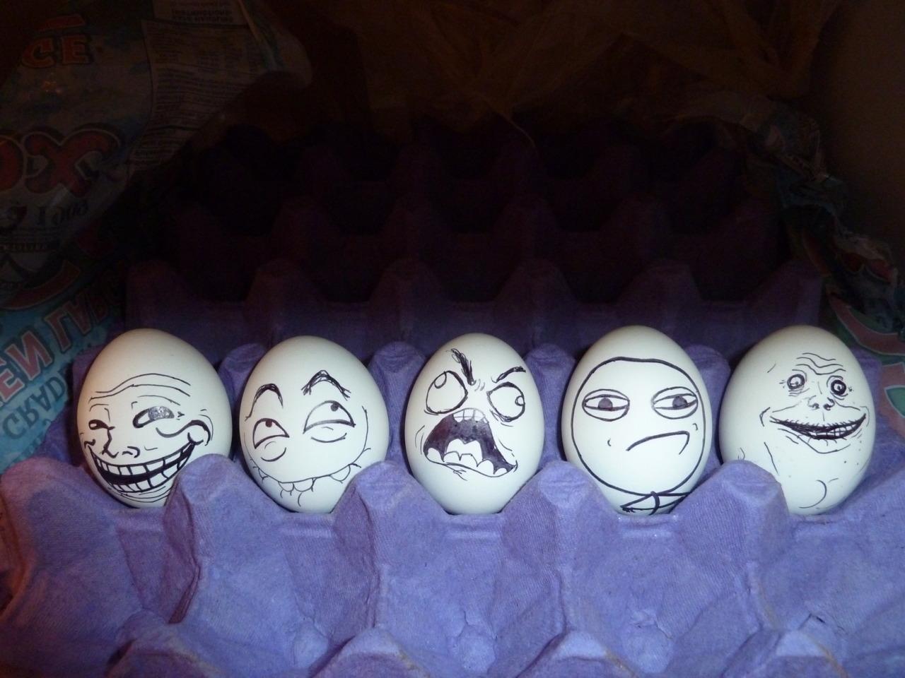 Troll: Eggss  Troll: Eggss
