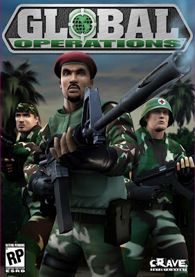 Global Operations Full PC Descargar