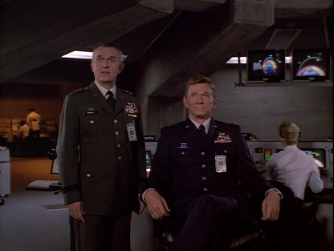 Happyotter: SPIES LIKE US (1985)