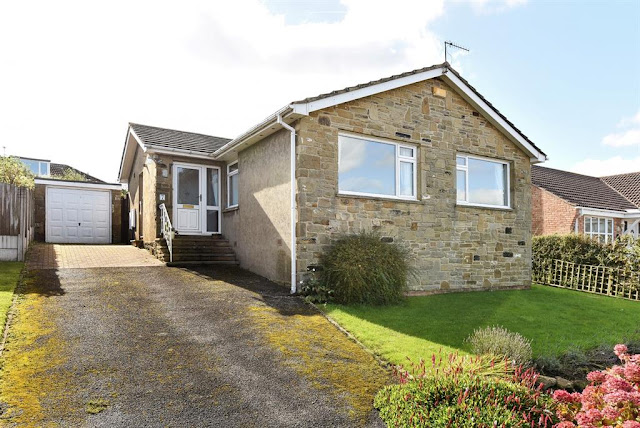 Harrogate Property News - 3 bed detached bungalow for sale Knox Gardens, Harrogate HG1