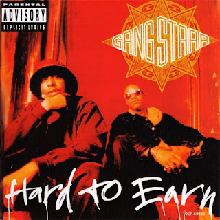 Gang Starr – Hard To Earn (1994)